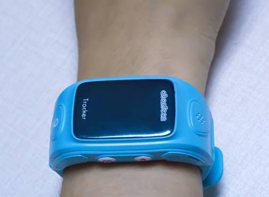 儿童定位手表 萌翻了-zol手机版