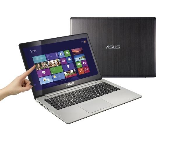 华硕微软携手 正版Windows全面导入消费类PC