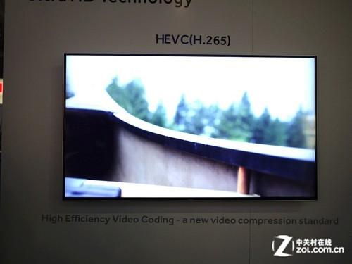 264更高效新视频编解码h.265解读