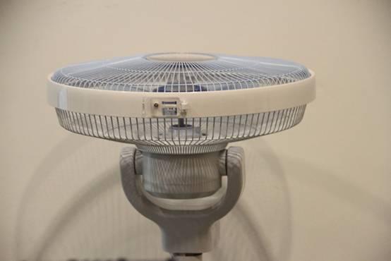 最佳空调伴侣  联创FC3501R1风扇试玩体验
