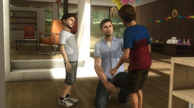 3款交互式电影游戏
