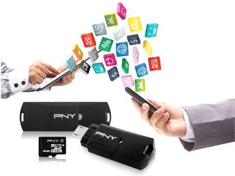 手机 三好街/PNY C2+TF卡组合