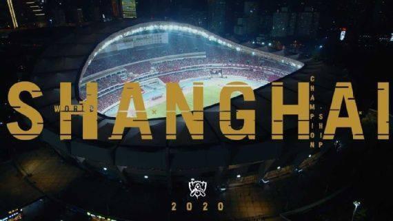 外媒消息 LOLS11 仍中国举办