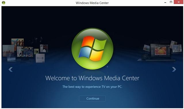 Windows DVD Player发布 正式取代WMC