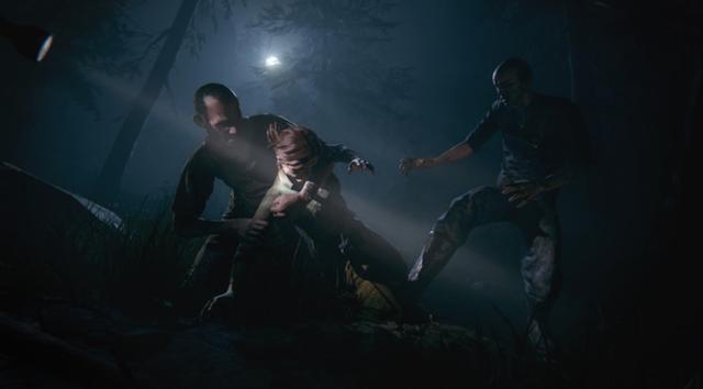 5 款耐玩的恐怖游戏