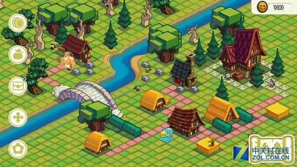 新游推荐:人气Roguelike《森林之神》