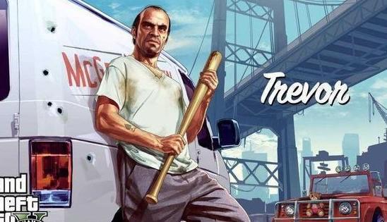 GTA系列3个主角的隐藏天赋