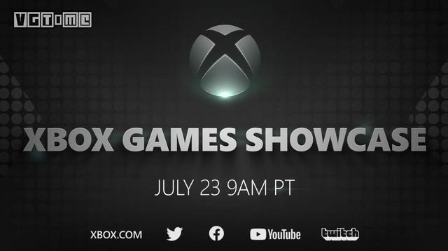 Xbox 发布会支持中文字幕