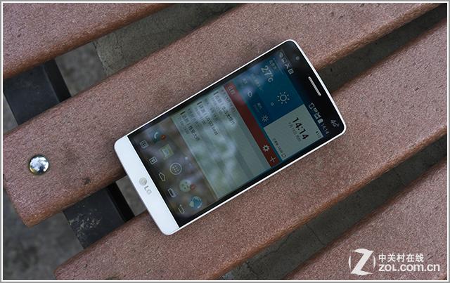 韩系经典之作 LG G3 Beat 移动4G版评测