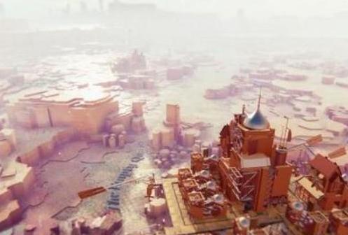 Steam中的4个建造经营游戏