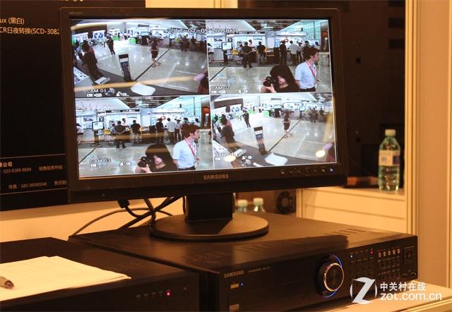 NVR六年发展史 如何让网络监控走下去
