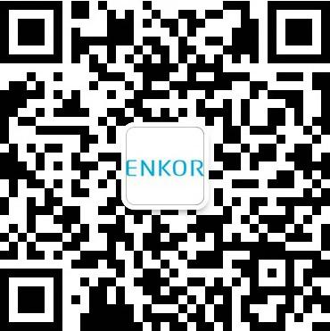 三色可选  ENKOR恩科P111青春派炫彩上市