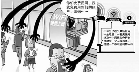 腾讯手机管家54上线免费WiFi上网抢千万红包