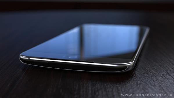 又是最美智能机? HTC One M9效果图曝光