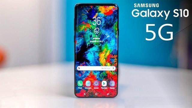 三星Galaxy S10最新最全爆料:新旗舰稳了!