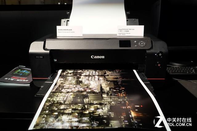 打印高像素! 从输出看高像素相机有多强