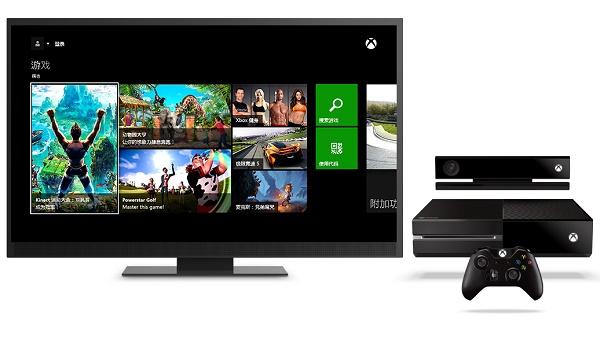 Xbox负责人再确认Xbox One增键鼠支持