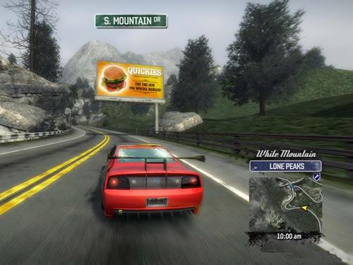 火热狂飙天堂或加入Xbox one兼容列表