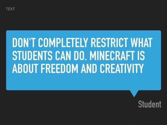 不仅是游戏我的世界在教育界大行其道