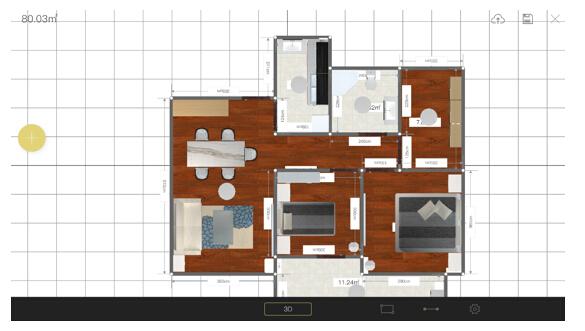 3D版智能家居APP正式上线 主打场景可视化