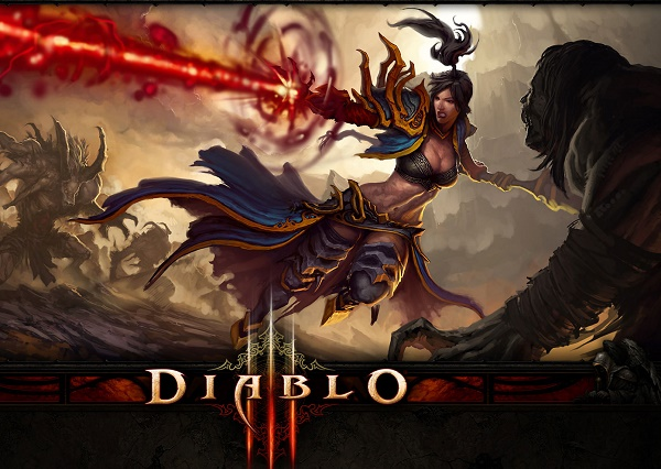 暗黑破坏神III资料片2.4.0发售期曝光