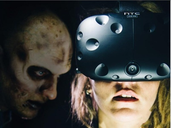 HTC VIVE推荐配置曝光你的电脑能行吗
