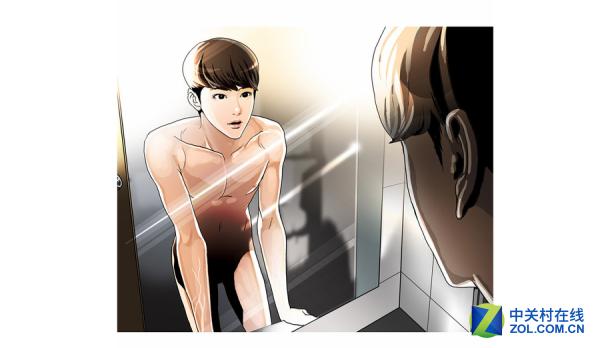 韩国人气漫画《看脸时代》即将改编手游