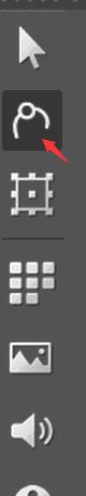 Mugeda HTML5教程:插入曲线变形动画
