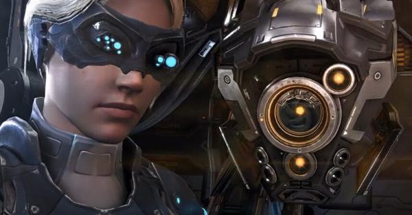 预购开启星际争霸2诺娃首款DLC将发布
