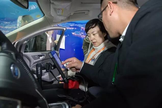 """2016北京安博会海能达呈现""""新融合""""方案"""