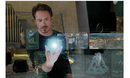 电影中的未来黑科技安全防护 不是梦!
