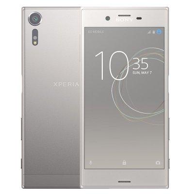 国行~未拆封】Sony/索尼Xperia XZs 双卡4G 暖银 索尼手机 索尼黑科