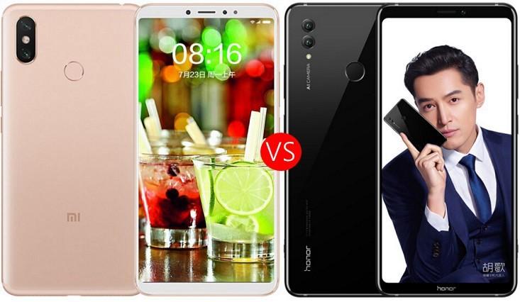 究竟小米Max3和荣耀Note10哪个好,谁更值得买呢?