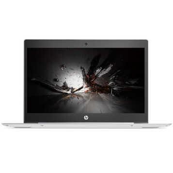 惠普(HP)战66 Pro G1 14英寸家用 商用轻薄笔记本电脑 (新品8代处理器) i7-8550U 8G 128G SSD+1T MX150 2G独显 银色