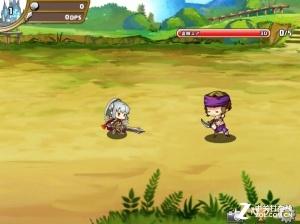 集结小伙伴围攻强敌 《小小世界树》试玩