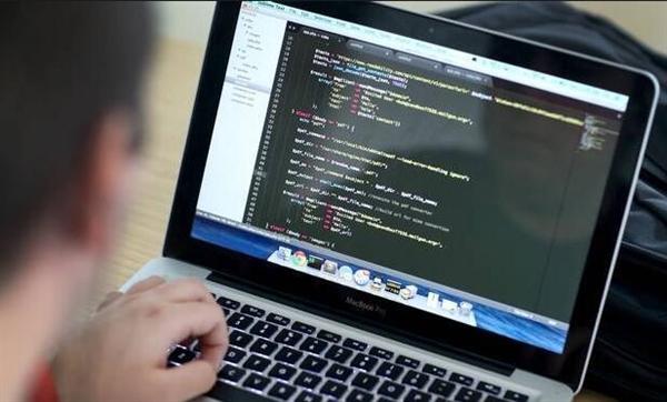 程序员_程序员用代码求救 程序员的世界好奇妙_热点专题-中关村在线