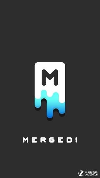 选对位置很重要 《Merged!》试玩介绍