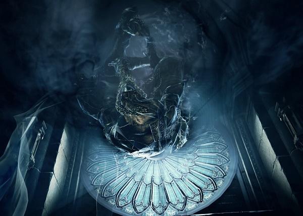 黑暗之魂3后续DLC正制作首款秋季发售