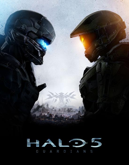 光环5守护者DLC免费开放Xbox one玩家