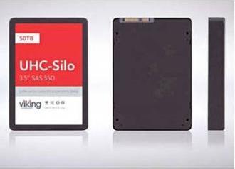 全球首款50TB SSD诞生 采用SK海力士MLC闪存