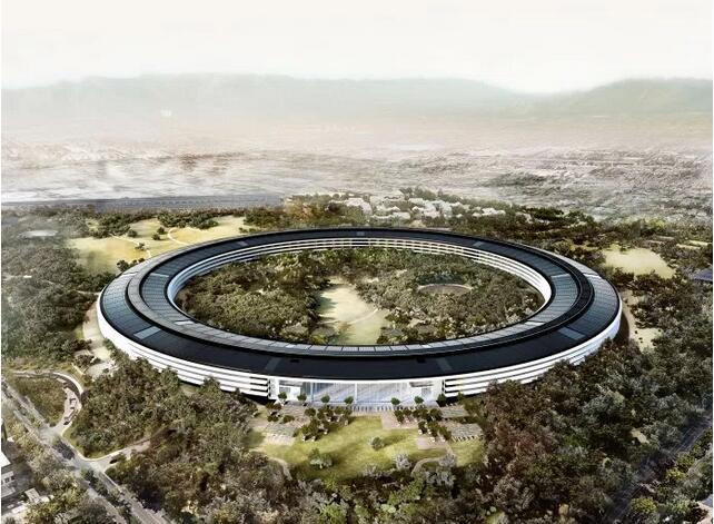 苹果承诺100%使用回收材料制造产品