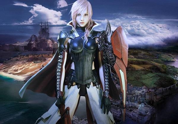 最终幻想13雷霆归来PC版跳票至12月