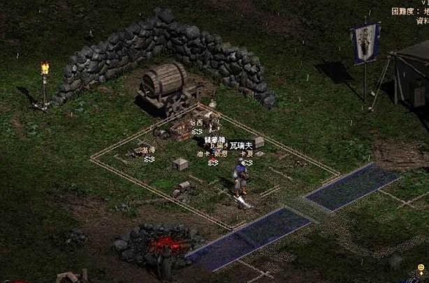3 款十年前好玩的游戏