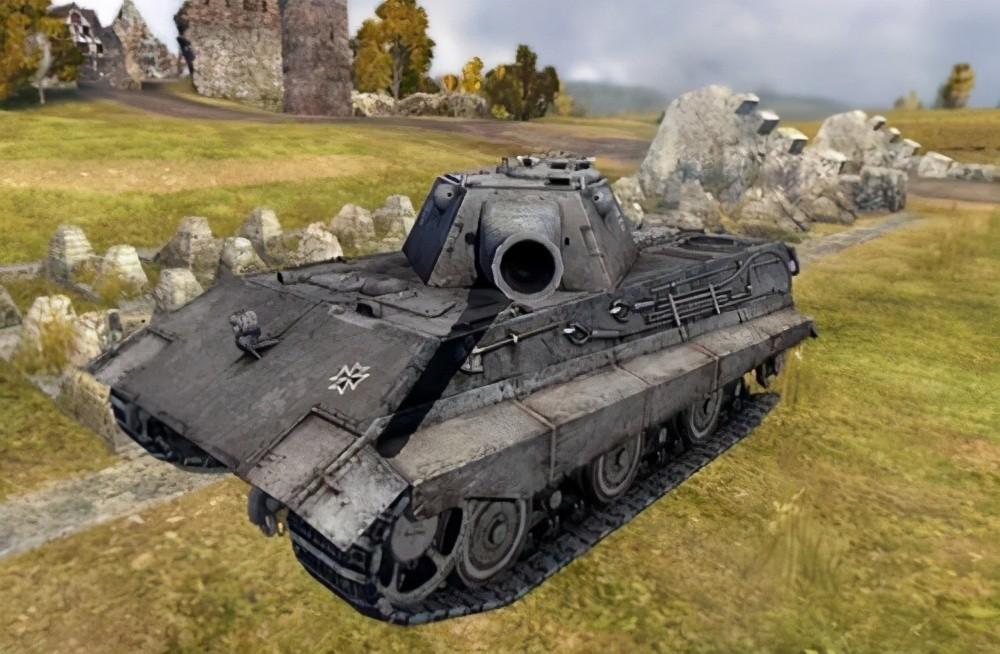 坦克世界 5 辆活动车简评