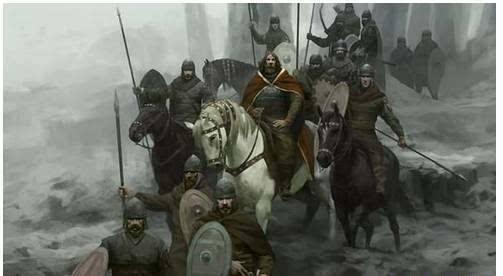 骑马与砍杀中如何学会自立