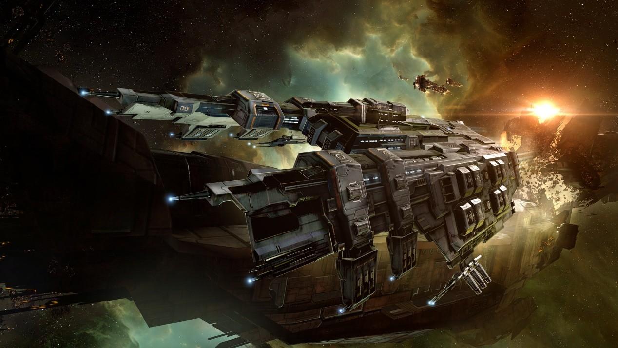 EVE 导弹有哪些特点?