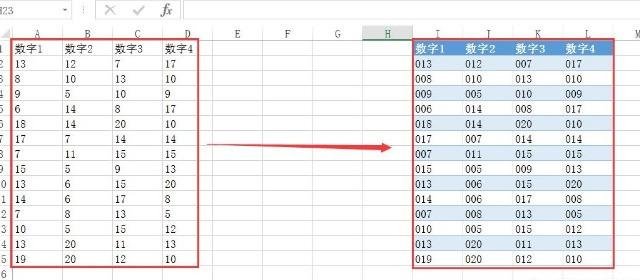 3 个非常实用的 Excel 技巧