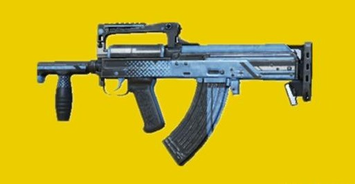 和平精英决赛圈用什么武器最好