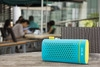 不见不散BV120采用高保真1.1单元声学结构,三频均衡,无论音频高低还是音域宽窄均能拿捏到位。它配备的钕铁硼高磁喇叭精准把握声音细节,完美再现人声内涵,声场定位极为准确。