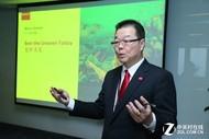 张德忠:巴可靠什么优势进军智慧城市